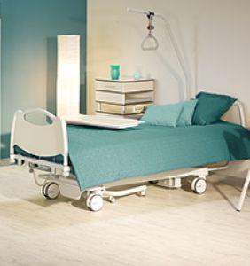 Mobilier de chambre mobilier hospitalier nos produits for Fauteuil chambre hopital
